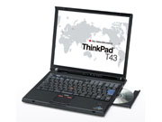How do I set up wireless on IBM Thinkpad T43 - Networking